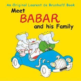 Babars Other Trunk  by  Laurent de Brunhoff