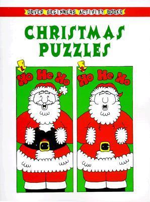 Christmas Puzzles  by  Becky Radtke