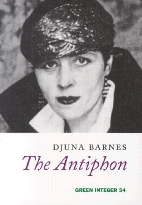 The Antiphon  by  Djuna Barnes