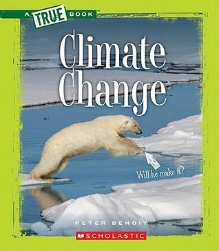 Climate Change Peter Benoit