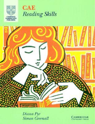 CAE Reading Skills  by  Simon Greenall