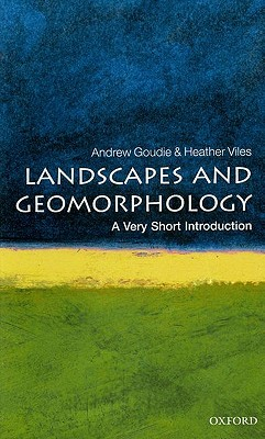 The Landforms Of England And Wales Andrew S. Goudie