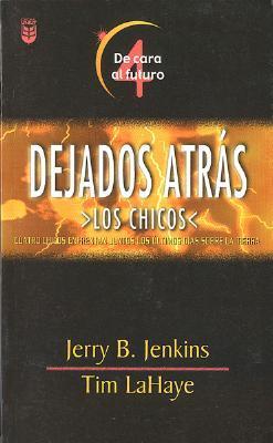 De Cara al Fuego = Facing the Future  by  Jerry B. Jenkins