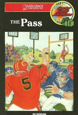 The Pass Ed Hanson
