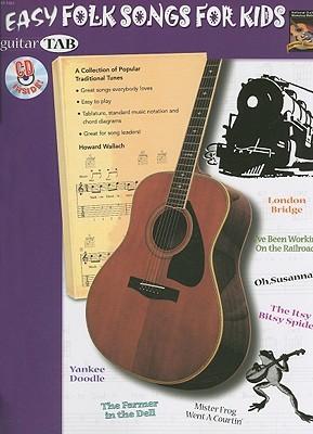 Guitar TAB  by  Howard Wallach