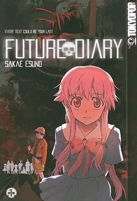 Mirai Nikki, Volume 11 (Future Diary)  by  Sakae Esuno