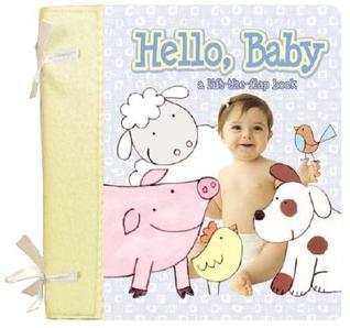 Ibaby: Hello, Baby  by  Jan Jugran