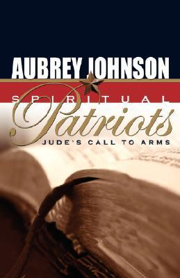Spiritual Patriots Aubrey Johnson