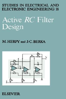 Active Rc Filter Design M. Herpy