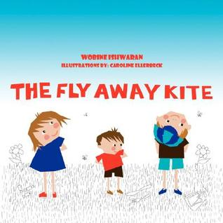The Fly Away Kite: Toronto Island Picnic  by  Wobine Ishwaran