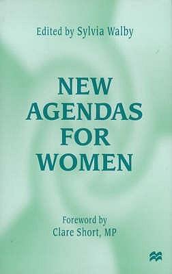 New Agendas For Women Sylvia Walby