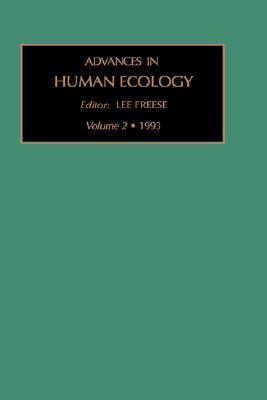 Adv Human Ecol V2  by  Freese Lee
