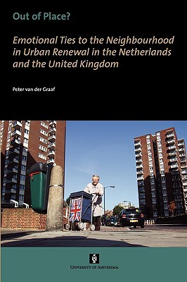 Out of Place?  by  Peter van der Graaf