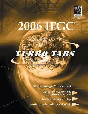 Turbo Tabs: International Fuel Gas Code International Code Council