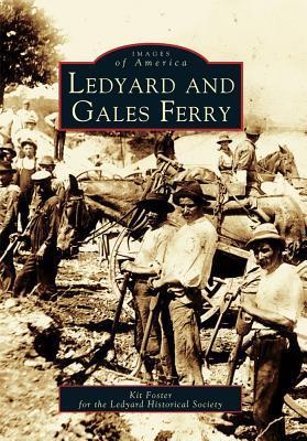 Ledyard and Gales Ferry Kit Foster