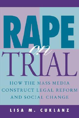 Rape On Prime Time: Television, Masculinity, And Sexual Violence  by  Lisa M. Cuklanz