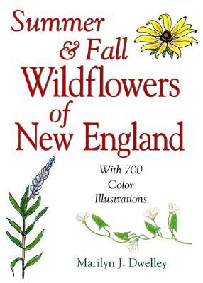 Summer & Fall Wildflowers of New England  by  Pamela  Love