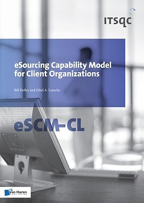 E Sourcing Capability Model For Client Organizations Bill Hefley