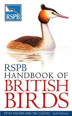 A Spotters Guide to Birds  by  Peter Holden