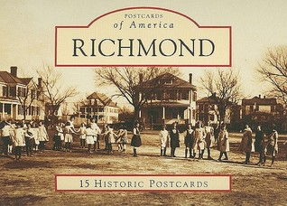 Richmond Keshia A. Case