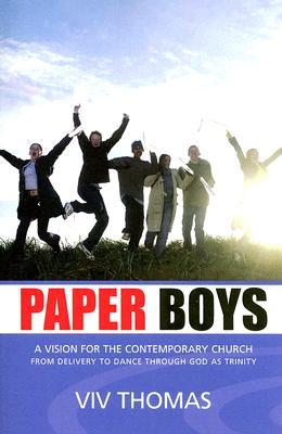 Paper Boys  by  Viv Thomas