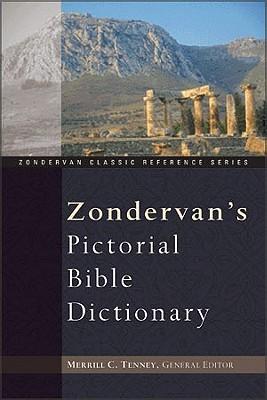 Nuevo Diccionario Bíblico  by  J.D. Douglas