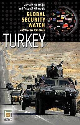 Bioterrorism: Threats and Deterrents  by  Mustafa Kibaroğlu