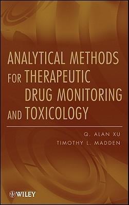 LC-MS in Drug Bioanalysis  by  Quanyun Alan Xu