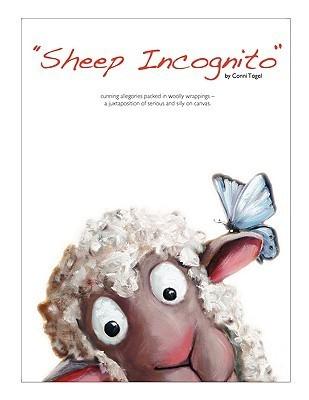 Sheep Incognito Conni Tögel