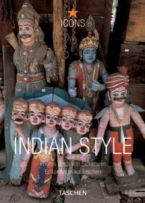 Indian Style  by  Taschen