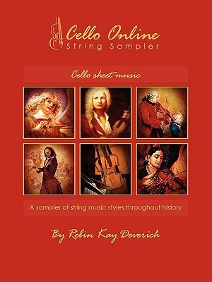 Cello Online String Sampler Cello Sheet Music Robin Kay Deverich