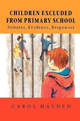Children Excluded from Primary School  by  Mary Hayden