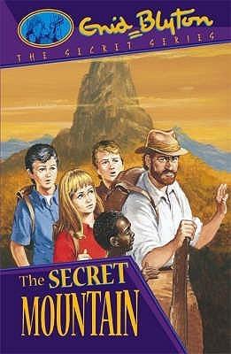 The Secret Mountain (Secret Series)  by  Enid Blyton