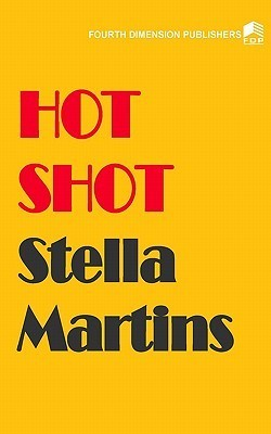 Hot Shots  by  Stella Martins