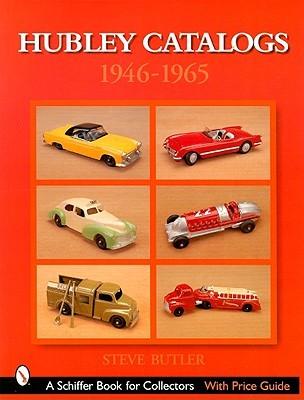 Promotionals, 1934-1983: Dealership Vehicles in Miniature Steve Butler