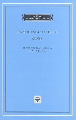 Odes Francesco Filelfo
