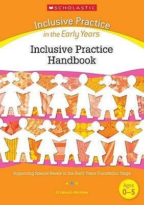 Inclusive Practice Handbook Hannah Mortimer