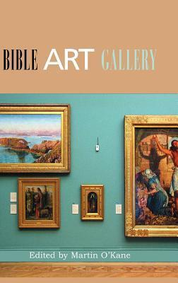 Bible, Art, Gallery  by  Martin OKane