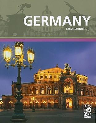 Germany  by  Monaco Books