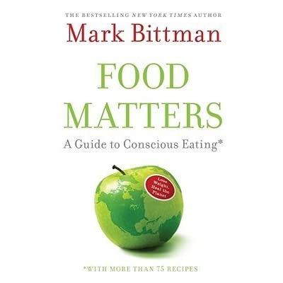 food makes a difference review