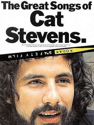 The Great Songs of Cat Stevens  by  Yusuf Islam