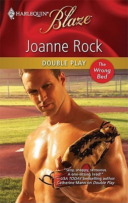Double Play (Harlequin Blaze, #560) Joanne Rock