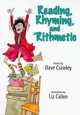 Reading, Rhyming, and Rithmetic  by  Dave Crawley