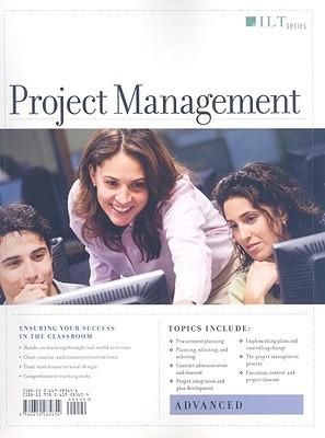 Project Management  by  Axzo Press