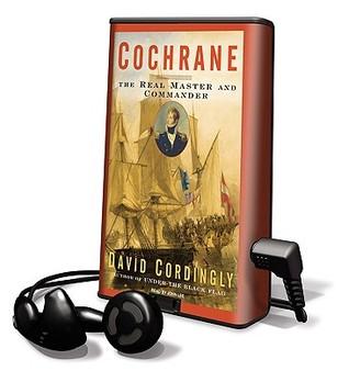 Cochrane  by  David Cordingly