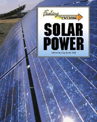 Solar Power Clay Farris Naff