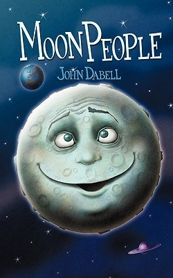 Moon People  by  John Dabell
