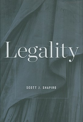 Legality Scott J. Shapiro