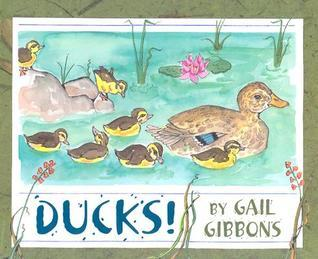 Ducks! Gail Gibbons