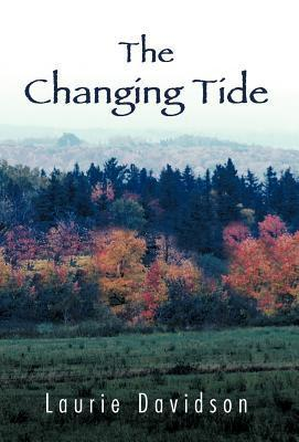 The Changing Tide  by  Laurie Davidson